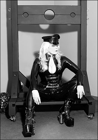 Bdsm role playing instructions